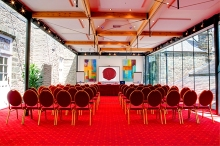 The place to meet. Superb meeting and conference facilities at The Bedford Hotel in the heart of Tavistock. Click for full details.