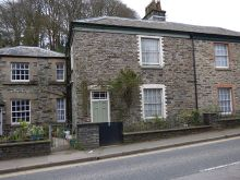 Delightful period property dating back to mid 1800